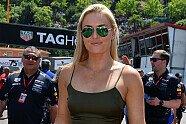 Formel 1: Die schönsten Frauen beim Monaco GP - Formel 1 2017, Verschiedenes, Bild: Sutton