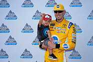 13. Lauf - NASCAR 2017, AAA 400 Drive for Autism, Dover, Delaware, Bild: NASCAR