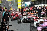 7. - 9. Lauf - ADAC Formel 4 2017, Red Bull Ring, Spielberg, Bild: ADAC Formel 4