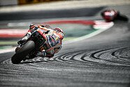 Samstag - MotoGP 2017, Katalonien GP, Barcelona, Bild: HRC