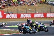 Sonntag - MotoGP 2017, Katalonien GP, Barcelona, Bild: Marc VDS