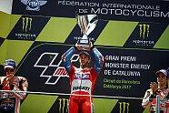 Sonntag - MotoGP 2017, Katalonien GP, Barcelona, Bild: Ducati