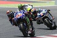 Sonntag - MotoGP 2017, Katalonien GP, Barcelona, Bild: Yamaha
