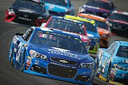 14. Lauf - NASCAR 2017, Pocono 400, Long Pond, Pennsylvania, Bild: Chevy Racing