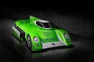 Panoz GT-EV: Der Elektro-Renner für Le Mans 2018 - 24 h von Le Mans 2017, Präsentationen, Bild: Green4U Panoz Racing