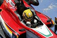 10. - 12. Lauf - Formel 3 EM 2017, Hungaroring, Budapest, Bild: FIA F3