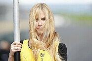 10. - 12. Lauf - Formel 3 EM 2017, Hungaroring, Budapest, Bild: Sutton
