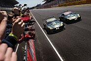 Die besten Bilder vom Rennen - 24 h von Le Mans 2017, 24 Stunden von Le Mans, Le Mans, Bild: Aston Martin