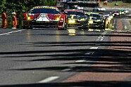 Die besten Bilder vom Rennen - 24 h von Le Mans 2017, 24 Stunden von Le Mans, Le Mans, Bild: Ferrari