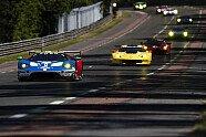 Die besten Bilder vom Rennen - 24 h von Le Mans 2017, 24 Stunden von Le Mans, Le Mans, Bild: Ford