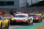 Die besten Bilder vom Rennen - 24 h von Le Mans 2017, 24 Stunden von Le Mans, Le Mans, Bild: Porsche