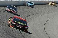 15. Lauf - NASCAR 2017, FireKeepers Casino 400, Michigan, Bild: NASCAR
