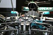 Donnerstag - Formel 1 2017, Aserbaidschan GP, Baku, Bild: Sutton