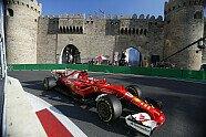 Freitag - Formel 1 2017, Aserbaidschan GP, Baku, Bild: Sutton