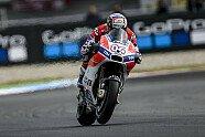 Freitag - MotoGP 2017, Niederlande GP, Assen, Bild: Ducati