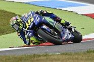 Freitag - MotoGP 2017, Niederlande GP, Assen, Bild: Yamaha