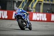 Freitag - MotoGP 2017, Niederlande GP, Assen, Bild: Suzuki