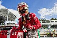 7. & 8. Lauf - Formel 2 2017, Aserbaidschan, Baku, Bild: Sutton