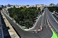 Samstag - Formel 1 2017, Aserbaidschan GP, Baku, Bild: Mercedes-Benz