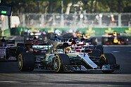 Rennen - Formel 1 2017, Aserbaidschan GP, Baku, Bild: Mercedes-Benz