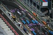 Sonntag - Formel 1 2017, Aserbaidschan GP, Baku, Bild: Sutton