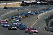 16. Lauf - NASCAR 2017, Toyota/Save Mart 350, Sonoma, Kalifornien, Bild: NASCAR