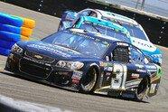 16. Lauf - NASCAR 2017, Toyota/Save Mart 350, Sonoma, Kalifornien, Bild: Team Chevy