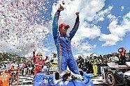 Scott Dixons 50 IndyCar-Siege: Die besten Bilder aus dem Archiv - IndyCar 2017, Verschiedenes, Bild: IndyCar