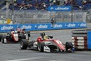 13. - 15. lauf - Formel 3 EM 2017, Norisring, Nürnberg, Bild: FIA F3