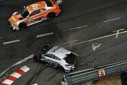 Der Horror-Crash am Norisring - DTM 2017, Norisring, Nürnberg, Bild: Motorsportpics.de
