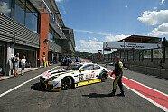 Testtag - Blancpain GT Series 2017, Testfahrten, 24 Stunden von Spa-Francorchamps (BES), Spa-Francorchamps, Bild: Vision Sport Agency