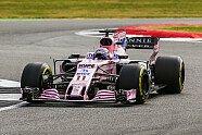 Freitag - Formel 1 2017, Großbritannien GP, Silverstone, Bild: LAT Images