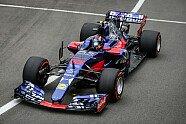 Freitag - Formel 1 2017, Großbritannien GP, Silverstone, Bild: Sutton