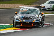 Einladungsrennen - Carrera Cup 2017, Nürburgring I, Nürburg, Bild: Gruppe C GmbH