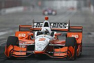 11. Lauf - IndyCar 2017, Toronto, Toronto, Bild: LAT Images