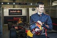 Rallyeweltmeister Ogier: Formel-1-Test im RB7 - Formel 1 2017, Verschiedenes, Bild: Red Bull Content Pool