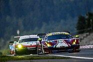 4. Lauf - WEC 2017, 6 Stunden vom Nürburgring, Nürburg, Bild: Ferrari