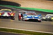 4. Lauf - WEC 2017, 6 Stunden vom Nürburgring, Nürburg, Bild: Ford