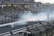 20. Lauf - NASCAR 2017, Brantley Gilbert Big Machine Brickyard 400, Indianapolis, Indiana, Bild: LAT Images