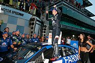 20. Lauf - NASCAR 2017, Brantley Gilbert Big Machine Brickyard 400, Indianapolis, Indiana, Bild: NASCAR