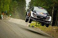 Shakedown - WRC 2017, Rallye Finnland, Jyväskylä, Bild: Sutton