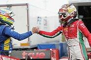 13. & 14. Lauf - Formel 2 2017, Ungarn, Budapest, Bild: LAT Images