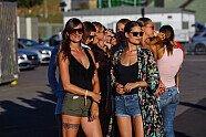 Girls - Formel 1 2017, Ungarn GP, Budapest, Bild: Sutton