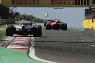 Rennen - Formel 1 2017, Ungarn GP, Budapest, Bild: LAT Images