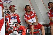 Freitag - MotoGP 2017, Tschechien GP, Brünn, Bild: Ducati