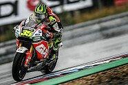 Freitag - MotoGP 2017, Tschechien GP, Brünn, Bild: LCR
