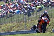 Samstag - MotoGP 2017, Tschechien GP, Brünn, Bild: KTM