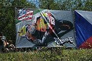 Samstag - MotoGP 2017, Tschechien GP, Brünn, Bild: Tobias Linke