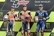Sonntag - MotoGP 2017, Tschechien GP, Brünn, Bild: LAT Images
