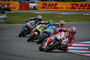 Sonntag - MotoGP 2017, Tschechien GP, Brünn, Bild: Tobias Linke